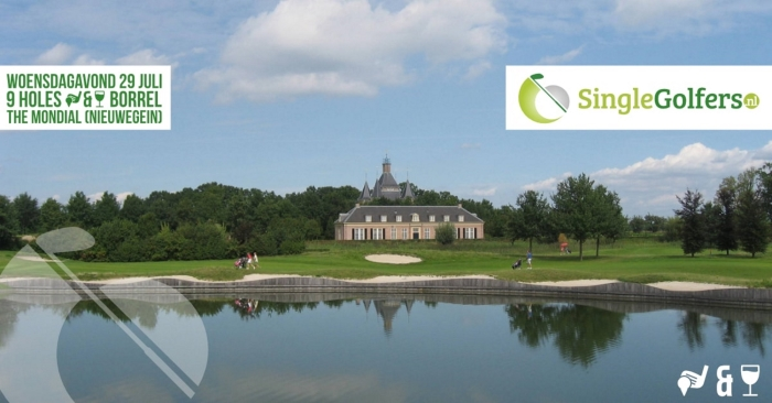 Golfbaan The Mondial