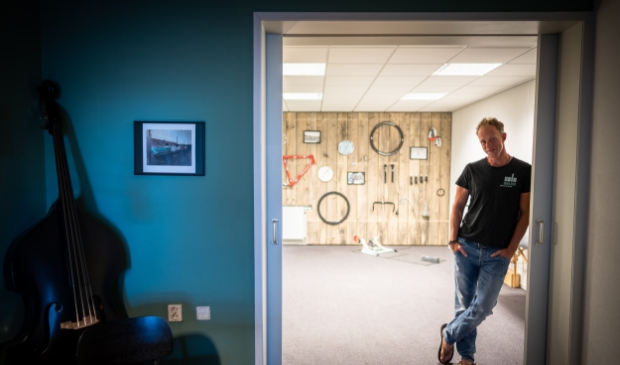 <p>Remco Ridder Manuele Therapie in Barneveld</p>