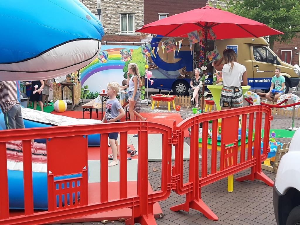 Kidsclub ina Knopper © BDU media