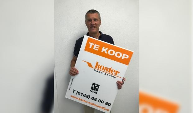 <p>Koster Makelaardij<br>Havendijk 6<br>4201 XA Gorinchem<br>info@koster-makelaardij.nl<br>www.kostermakelaardij.nl</p>