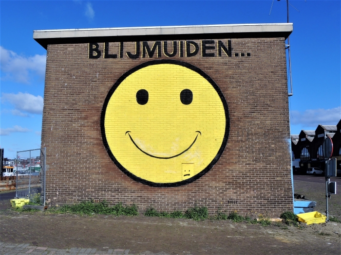 Slopen Hans Blomvliet © BDU