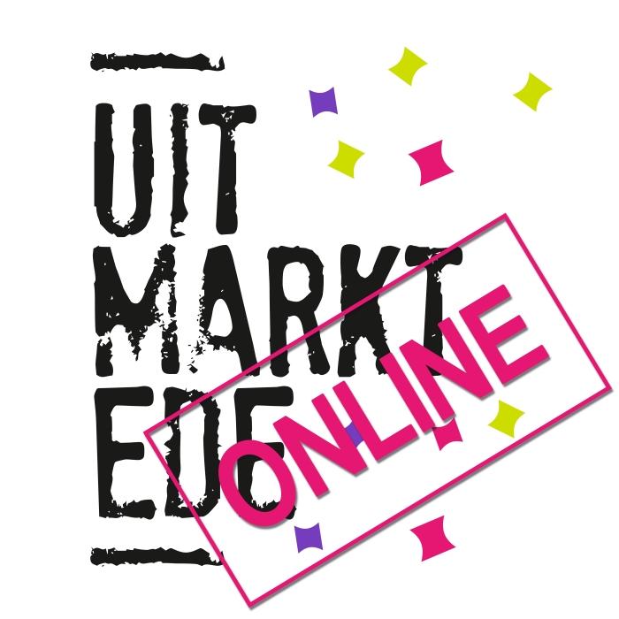 Logo Uitmarkt Ede Online