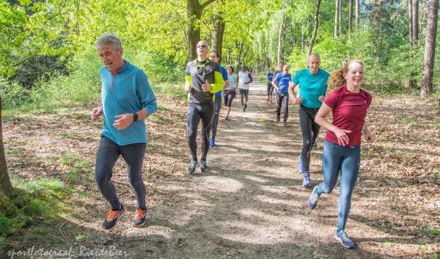 <p>Bij sportvereniging AV Triathlon kun je leren hardlopen op elk niveau.&nbsp;</p>