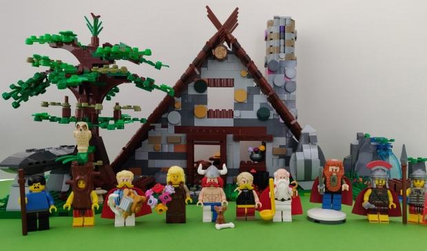 Asterix de Galliër set