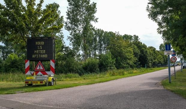 <p>Het &nbsp;Haarlemmermeerse Bos is na 22.00 uur verboden gebied.</p>