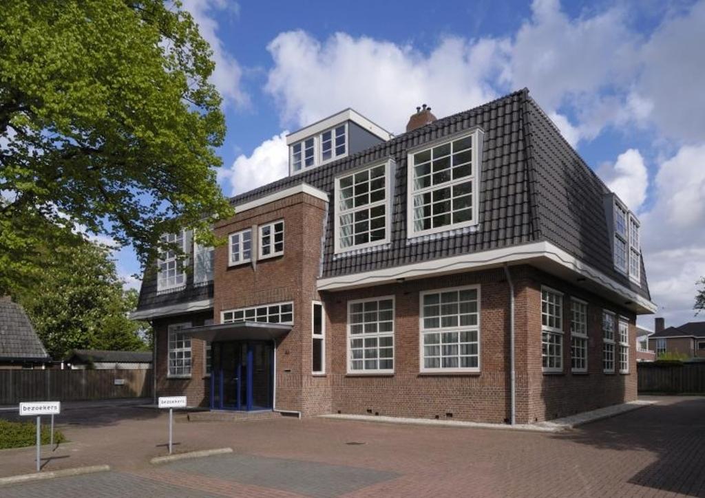 Landbouwschool Hoofddorp Gemeente Haarlemmermeer / pr © BDU media