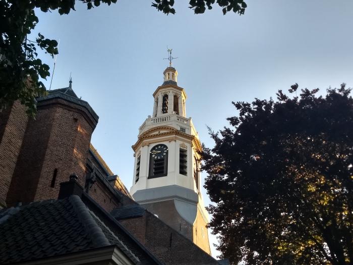 toren Grote Kerk Nijkerk