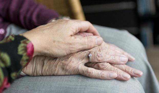 <p>,,Daar sta je dan als 80-jarige alleenstaande oma.&#39;&#39;</p>