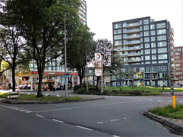 Bomenkap Hans Blomvliet © BDU
