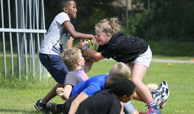 Rugbyclinic