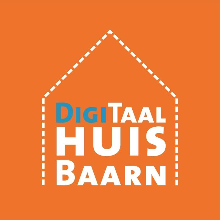 Logo DigiTaalhuis Baarn