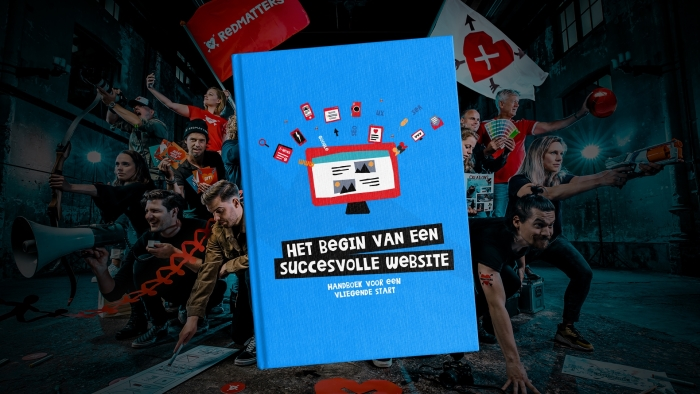 Handboek 'Communicatie in crisistijd'