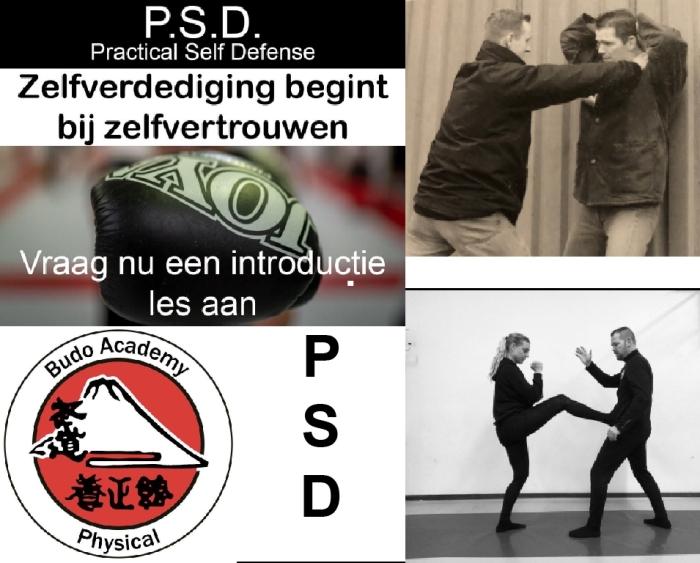 Info voor de cursus Audrey Kruyning © BDU Media