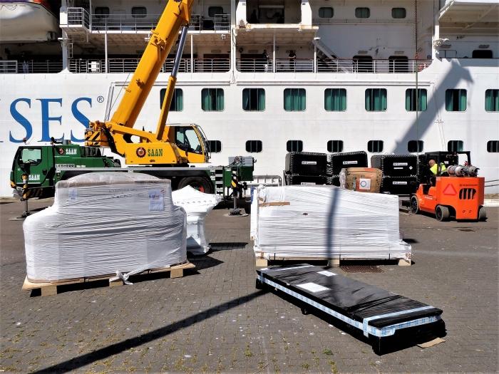 IJmondhaven Hans Blomvliet © BDU