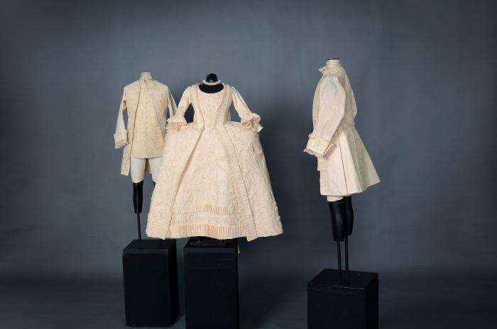Kostuums Rien Bekkers