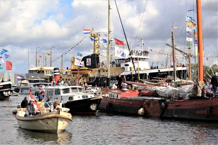 Sail Hans Blomvliet © BDU media