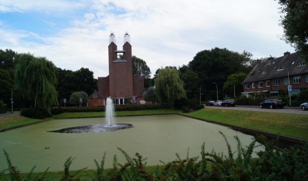 <p>Kruiskerk</p>
