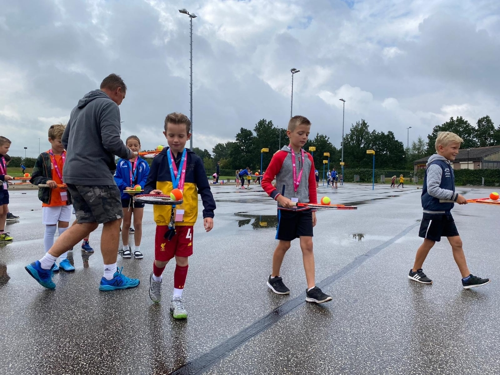 Sportservice Veenendaal  © BDU media