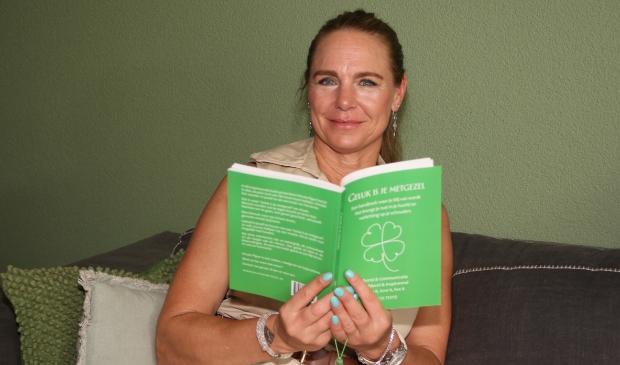 <p>Nicole Pijper: &quot;Het zijn juist de kleine dingen die je gelukkig kunnen maken.&quot;</p>
