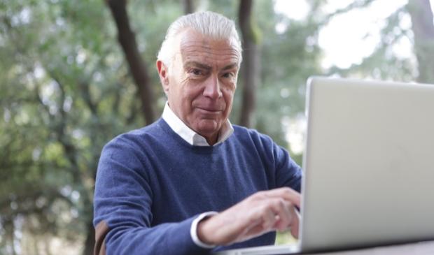 Webinars voor senioren