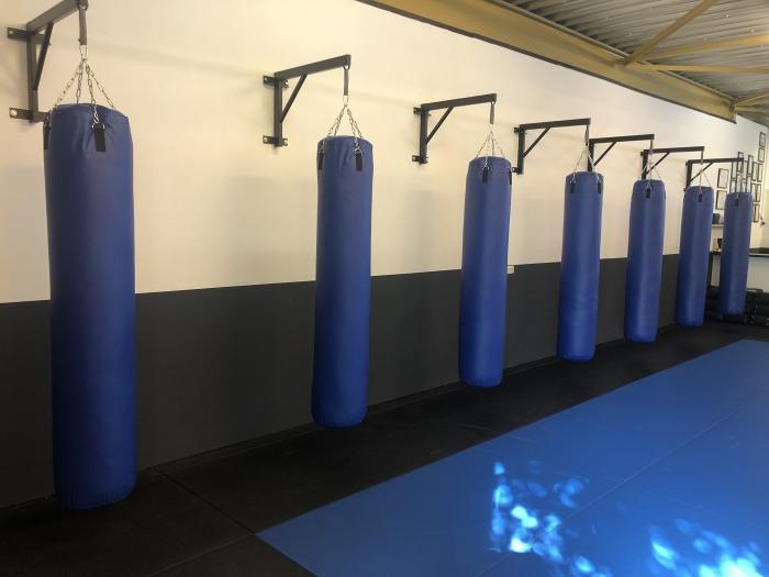 StrikeFit Trainingsruimte