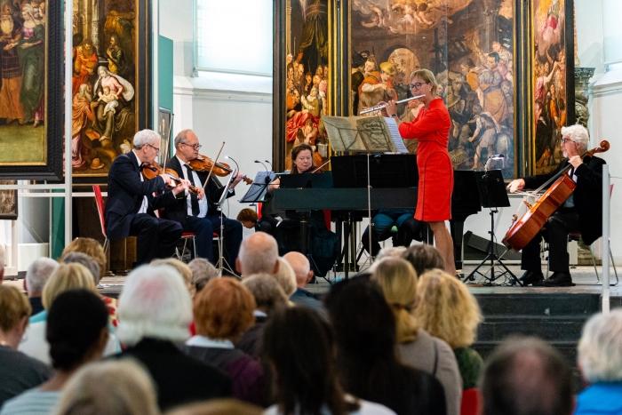 Concert Sander Enderink © BDU Media