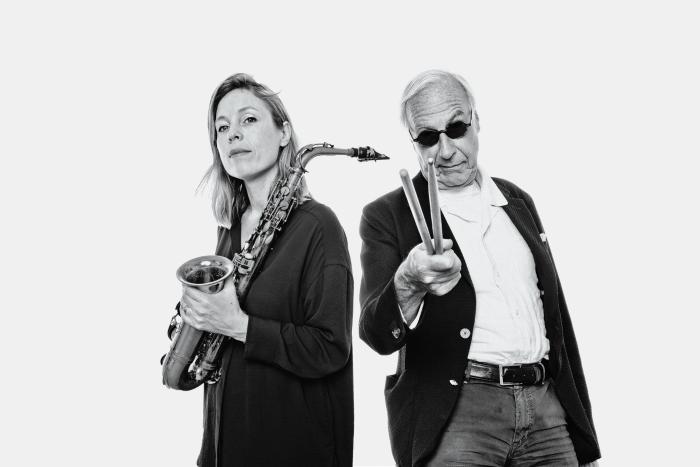 Eric Ineke & Tineke Postma