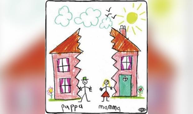 <p>KIES groep: voor kinderen van gescheiden ouders</p>
