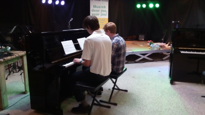 pianisten