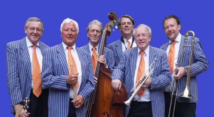 The Dutch All Stars (DAS) Jazz Band