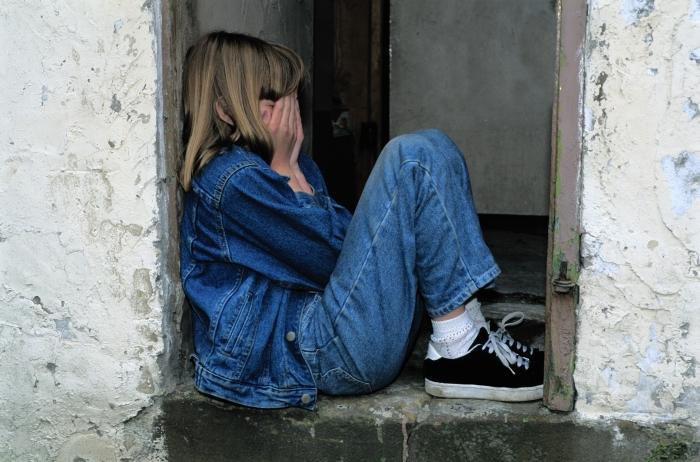 Pesten leidt tot verdriet en eenzaamheid