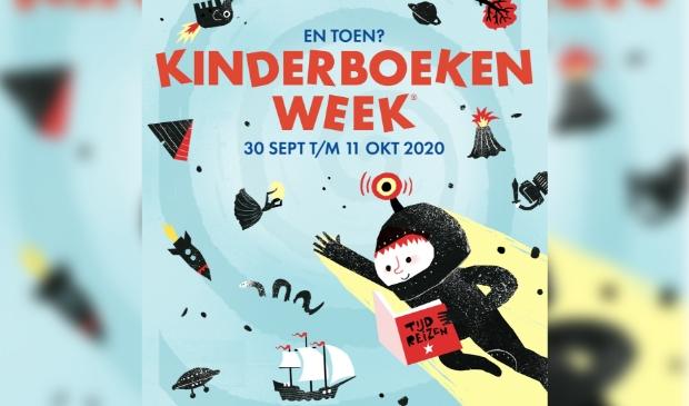 <p>Kinderboekenweek</p>