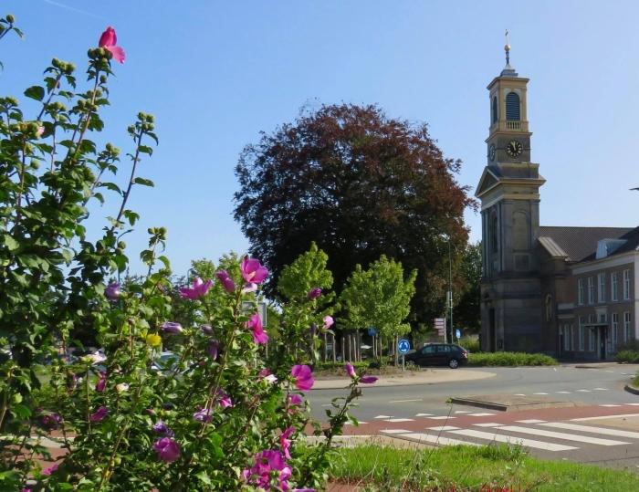 R.K Petrus- en Pauluskerk uit 1852 Onno Wijchers © BDU media