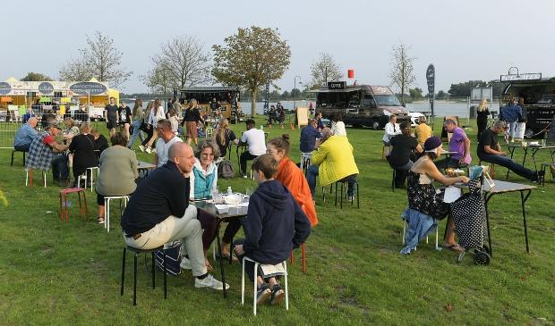 <p>Foodtruckfestival</p>