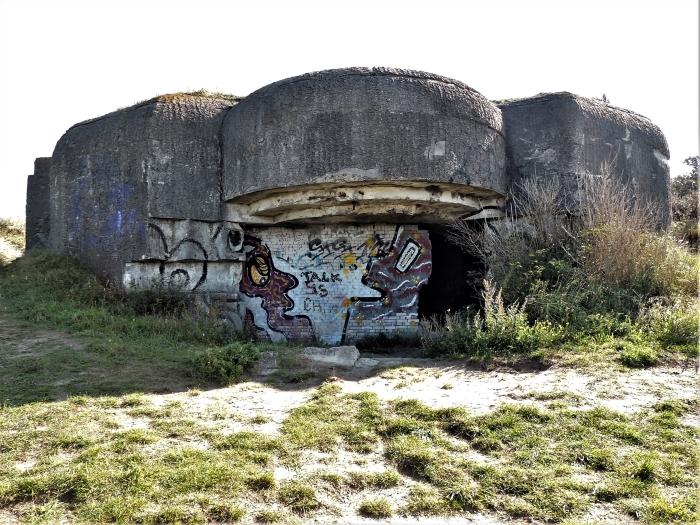 Bunkers Hans Blomvliet © BDU media