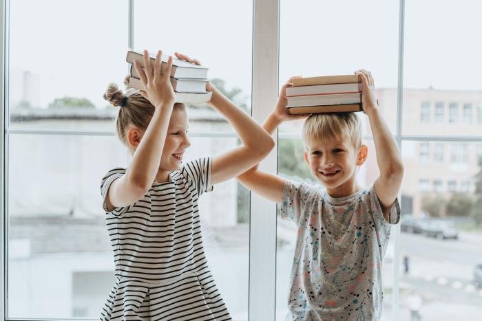 Kinderboekenfeest in Soest