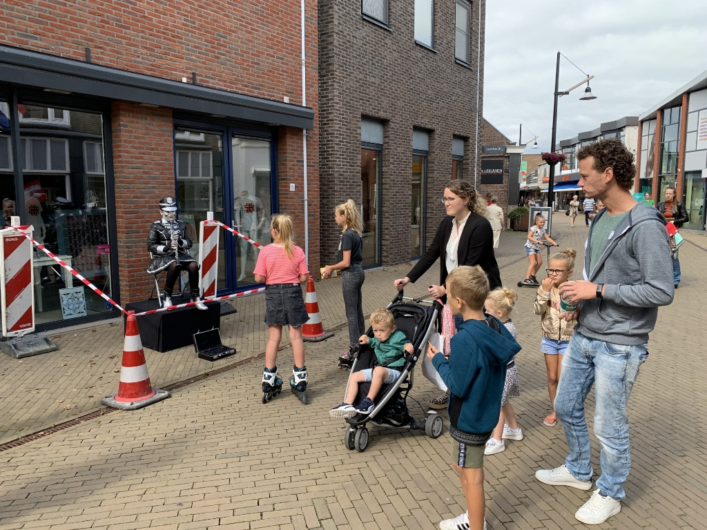 Lex van Steenis © BDU media
