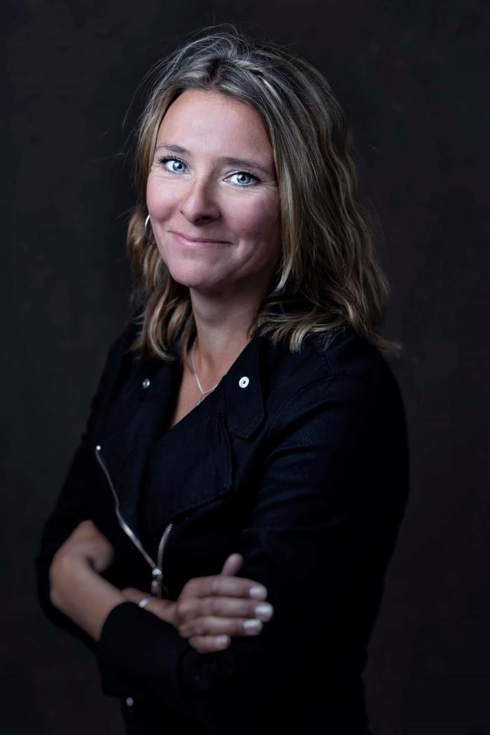 Carletta Jacobs Kees Rijken © BDU