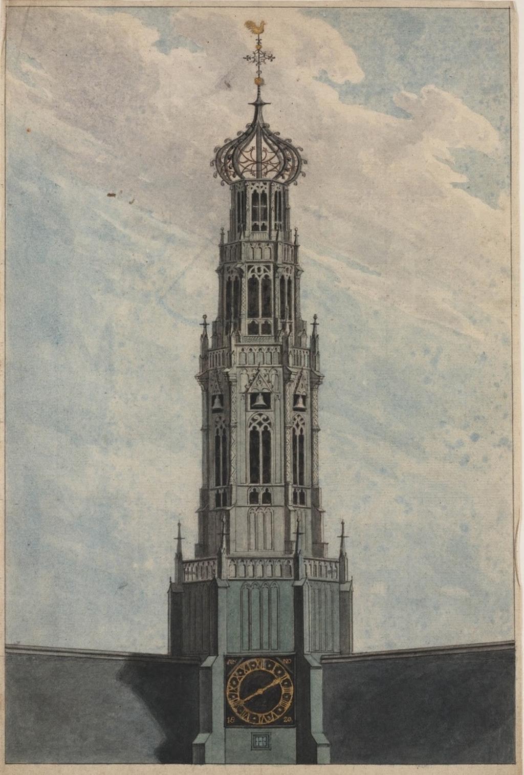ABC Haarlem © BDU media