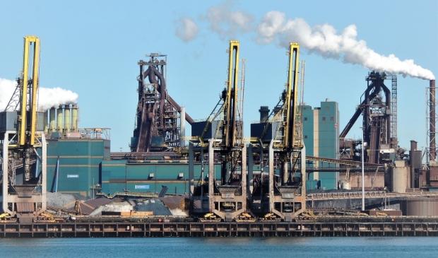 <p>Tata Steel.</p>