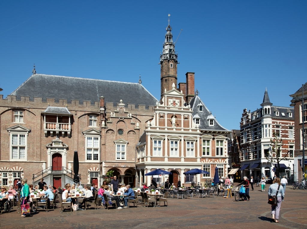 Comité Haarlem pr © BDU media