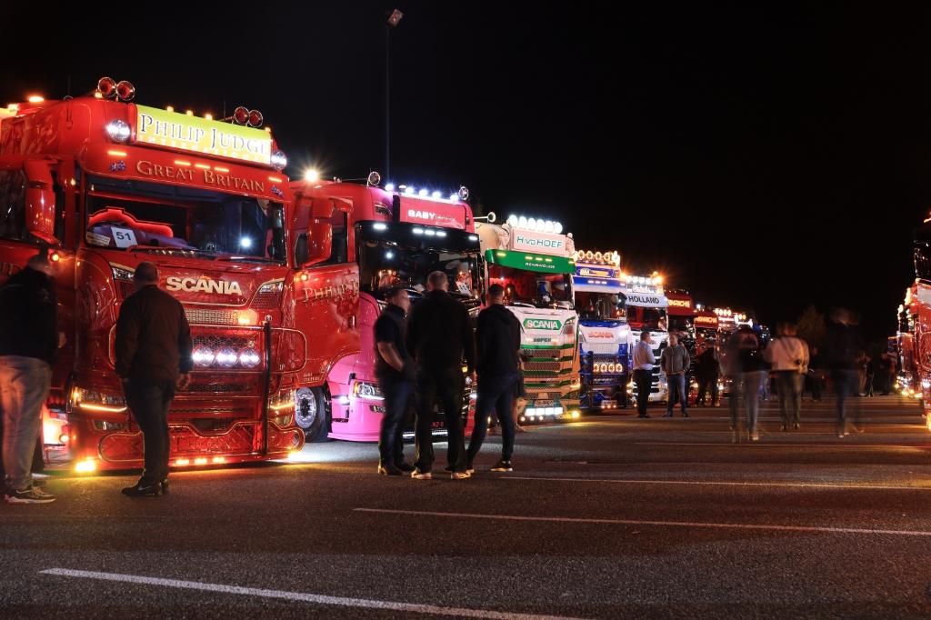Familia Camioneros © BDU Media