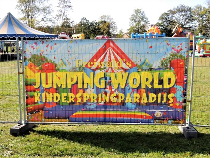 Jumping World Hans Blomvliet © BDU media