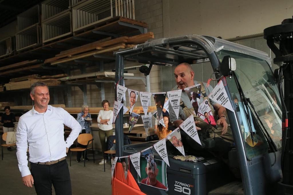 <p>Bouwbedrijf Van Rijn</p> © BDU media