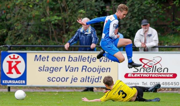<p>Sam van Hasselt&nbsp;</p>