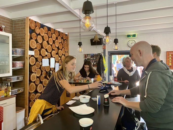 Bar Eigen © BDU Media
