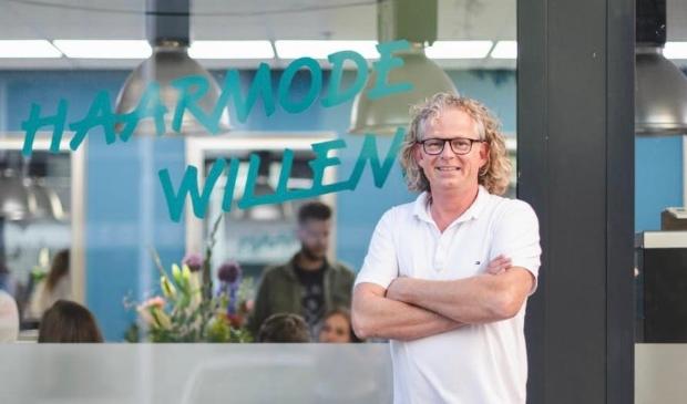 <p>,,Ik ga voor de huiselijkheid in iedere zaak&quot;, aldus Willem den Bleker.</p>