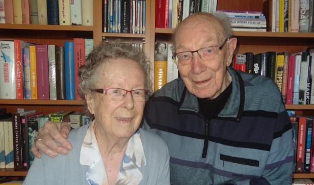 <p>Ben en Carla Ekeler kregen vijf kinderen en hebben inmiddels ook zes kleinkinderen en vijf achterkleinkinderen.</p>