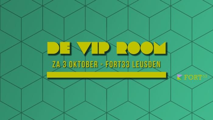 De VIP Room