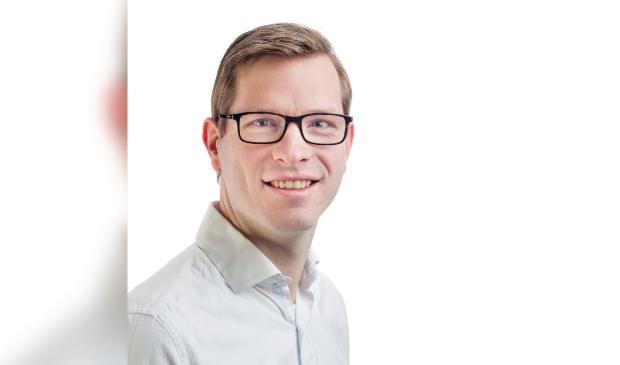 <p>Thies van den Berg</p>
